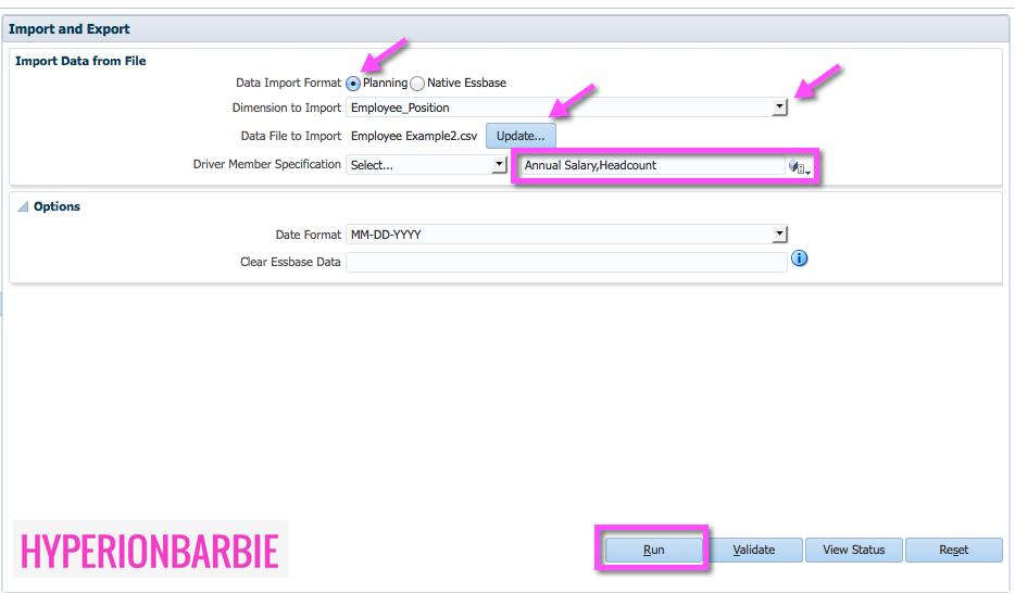 Data Load File Formats for PBCS – hyperionbarbie